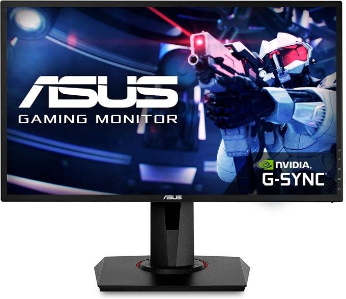 Asus VG248QG 24 Inch Gaming Monitor