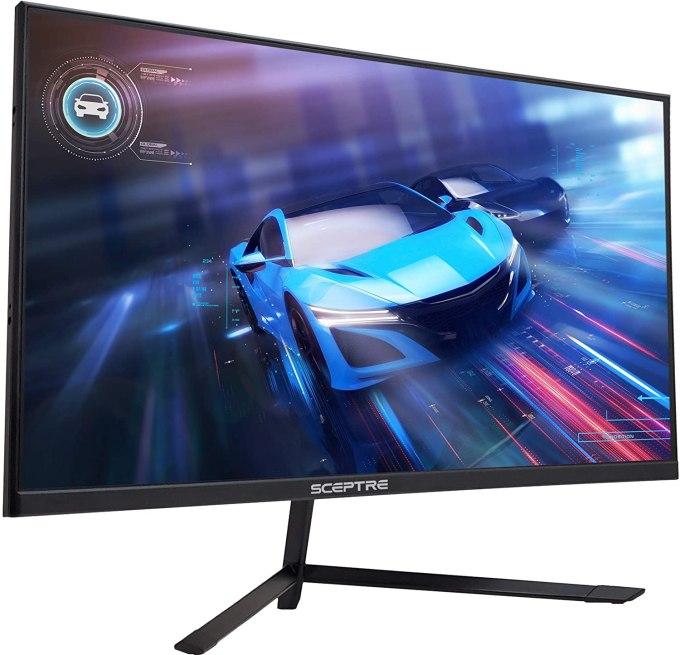 Computer Monitor-Sceptre Ips 27 inch LED Gaming Monitor-E275B-FPN168
