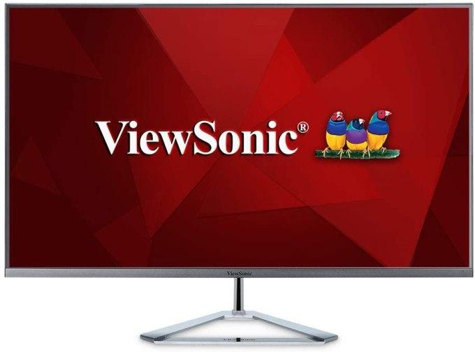 ViewSonic VX3276-MHD 32 inch 1080P Monitor