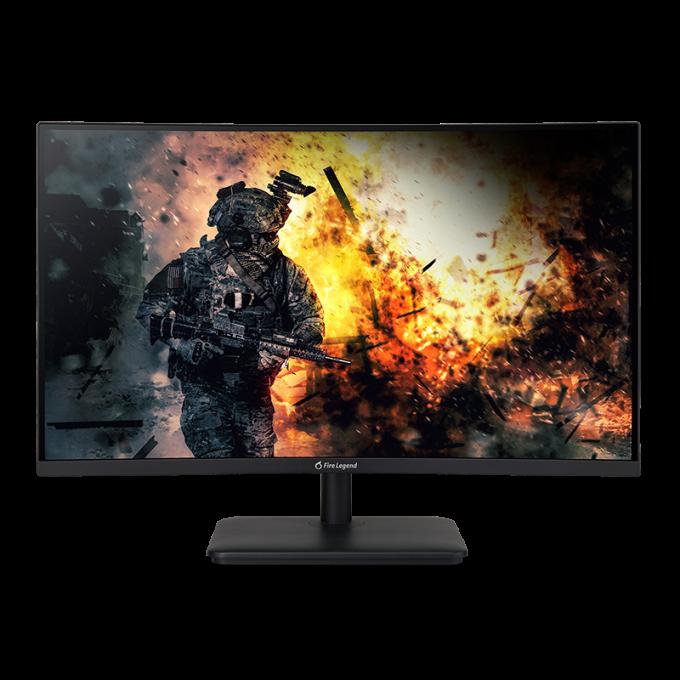 Computer Monitor-AOPEN HC5 Series Gaming Monitor-27HC5R PBIIPX