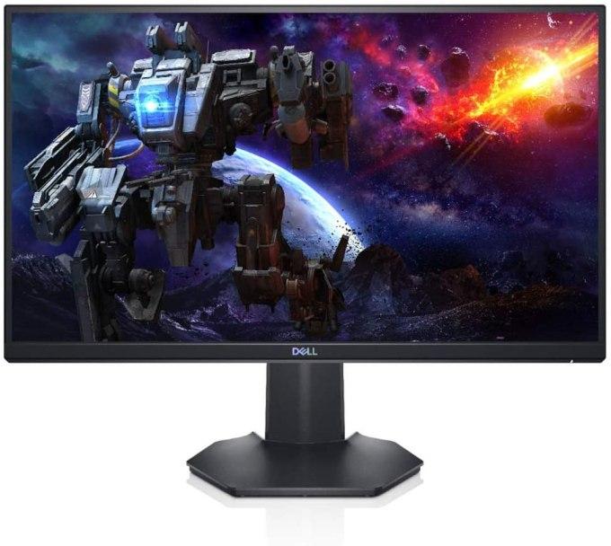 Dell S2421 HGF 24 Inch Anti-Glare Gaming Monitor