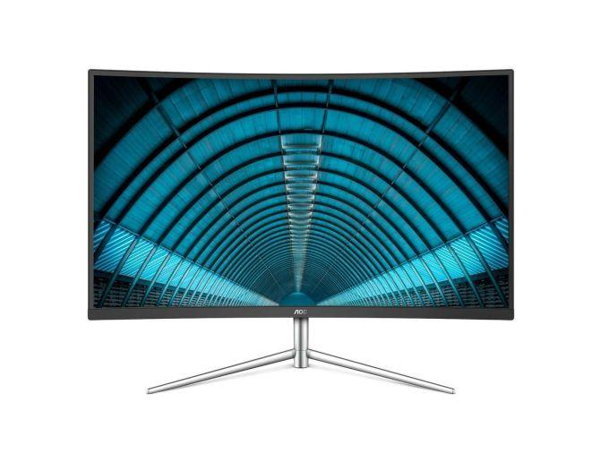 AOC C32V1Q 31.5 Inch Full HD 1080 Monitor