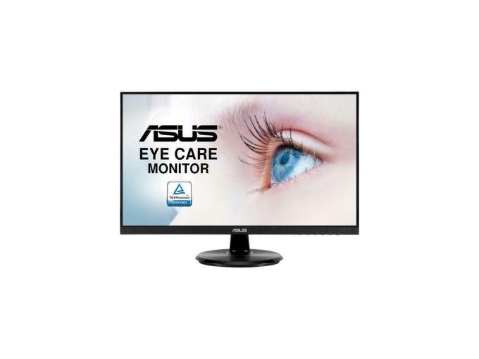 ASUS VA24DQ 24 Inch Curved Gaming Monitor