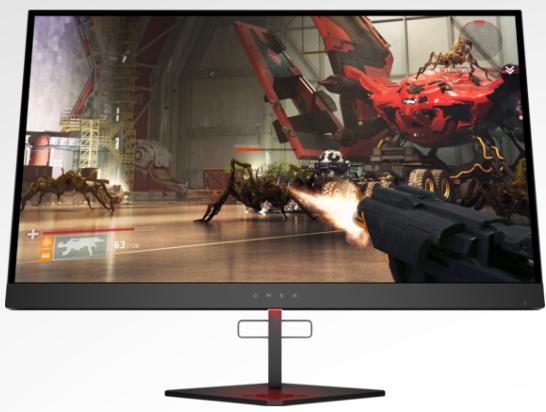 OMEN X 27 240Hz Gaming Monitor-6FN07AA#ABA
